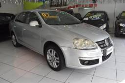 Volkswagen jetta 2007 2.5 i 20v 150cv gasolina 4p tiptronic - 2007