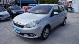 FIAT GRAND SIENA 1.4 MPI ATTRACTIVE 8V FLEX 4P MANUAL - 2013