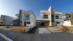 Alugo Casa no condomínio Jardins D'italia - Araçagi