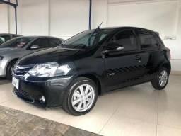 Toyota Etios XLS 1.5 Única Dona