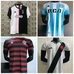 Clubes nacionais e internacionais