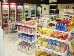 Mercado amplo e completo em Camboriu-SC