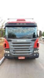 Scania Bitruck - 2011
