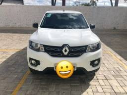 Renault Kwid Intense 1.0 Quitado!2018/2019 - 2019