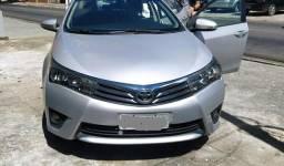 2016 Toyota Corolla · Sedan