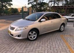 Toyota / Corolla XEi 2.0 Flex 16V Aut. / 2011