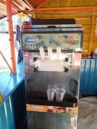 Máquina Sorvete/ Milk Shake