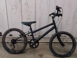 Bicicleta para criança, 10 anos
