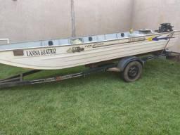 Vendo Barco kit Completo