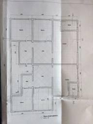 2 apartamentos de 2 quartos