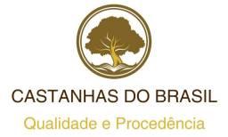 Castanha do Brasil kg