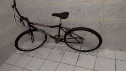 Bike 0 km novinha