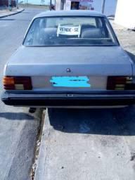 Monza Beje Ano 1988