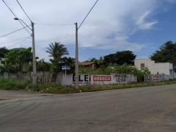 Terreno - Av. Copacabana (Quintas do Calhau)
