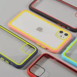 Capa para todos modelos de iphone PROMOÇÃO IMPERDIVEL