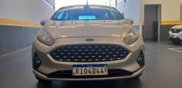 FORD NEW FIESTA SE 1.6 18/19