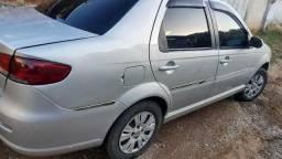 Carro Siena 1.4  ano 2009 - 2009