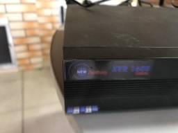 DVR para até 16 câmeras