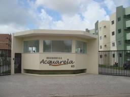 Alugo Apartamento 2 Quartos - Residencial Acquarela - Parnamirim