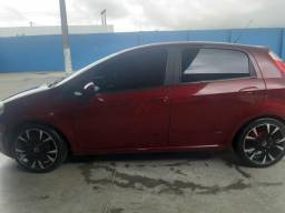 Vendo um Fiat Punto - 2010