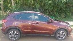 Honda HRV EX 2018/2018 - 2018