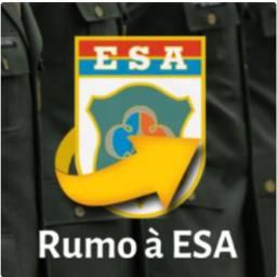 Apostila de estudo ,prova da ESA
