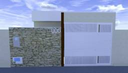 Casa à venda, 86 m² por R$ 190.000 - Residencial Monte Carlo - Presidente Prudente/SP