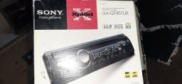 Sony XPLOD SEMI NOVO