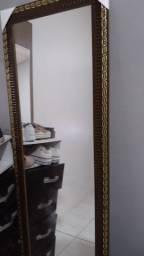 Vendo um espelho novo