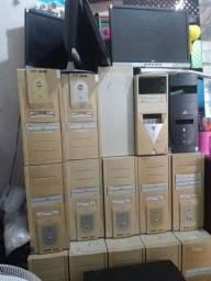 Vendo CPUS CM 5 MONITO