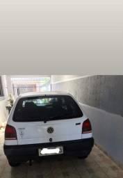 VW Gol 2 portas