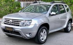 Renault Duster 2015 2.0 Dynamique TOP c/ MediaNav