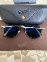 Óculos de sol Persol Calligrapher Edition polarizado