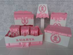 Kit de Higiene de bebê