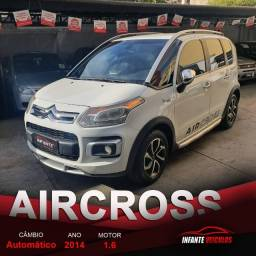 Aircross Atacama Completo c/ Bancos em Couro
