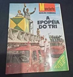 Material Copa de 1958/1962/1970