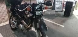 Yamaha xt600e 2001 R$ 11.500