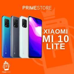Xiaomi Mi 10 LITE 6gb com 128gb // Qualidade e segurança // PrimeStore
