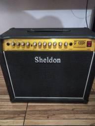 Amplificador sheldon gt 1000 rv