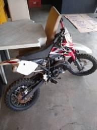 Mini moto Cross Pit bike 50acc