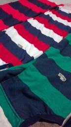 Camisas peruanas