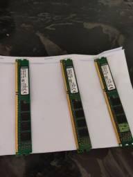 Memória RAM 4GB DDR3 1600MHz