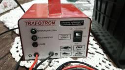 Bateria e carregador