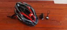 Kit ciclismo