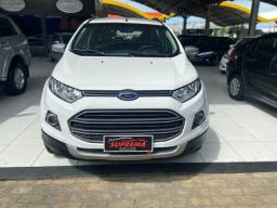 Ford ecosport freestyle aut. 2016