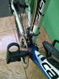 Bike speed cannondale diz Full carbono 56