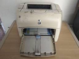 Impressora Hp LaserJet 1220