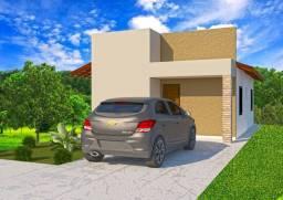 Residencial Brisa Norte casas com 2 quartos no setor planalto em Parnaíba Piauí