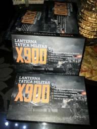 Lanterna tática X900