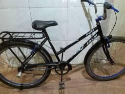 Vendo essa linda bicicleta poti caloi em perfeito estado 230 entrego